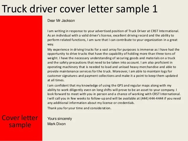Airport Guides Flight Tracking Status Airport Parking Truck Driver Cover Letter