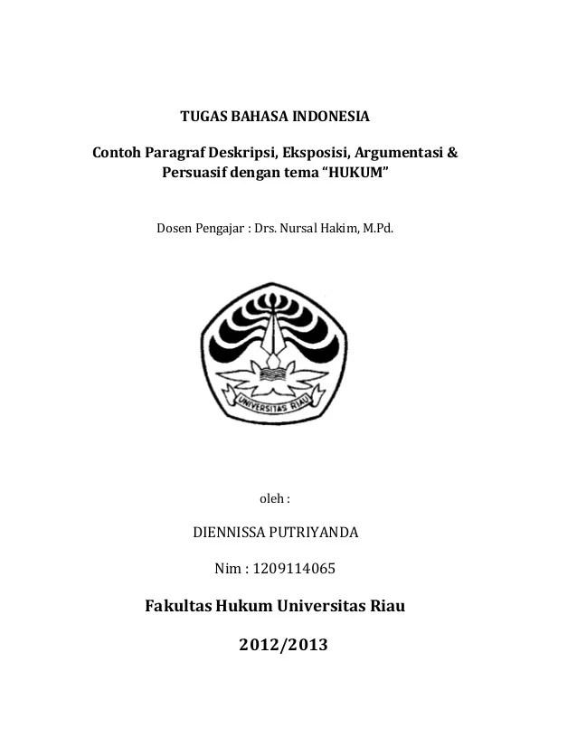 Karangan Persuasi Pendidikan 3 Contoh Karangan Persuasi Tentang Pendidikan Dalam Bahasa Contoh Karangan Narasi Karangan Deskripsi Karangan Argumentasi