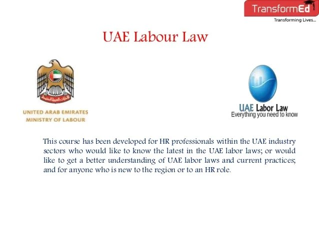 Human Resource Hr Management Project Topics Ideas Thesis Uae Labor Law Training In Dubai Uae Labor Law Course In