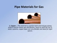 Understanding Pipe Materials for Your Plumbing Project ...