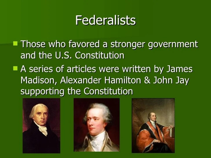 compromises of the constitution