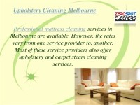 Carpet Cleaning Melbourne, Carpet Steam Cleaning Melbourne ...