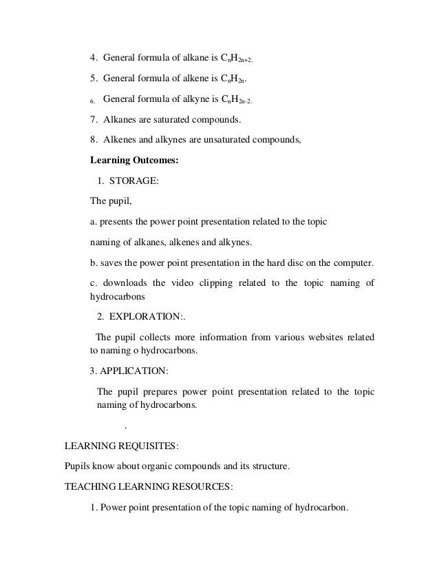 Resume Lesson Plan  NodeCvresumePaasproviderCom