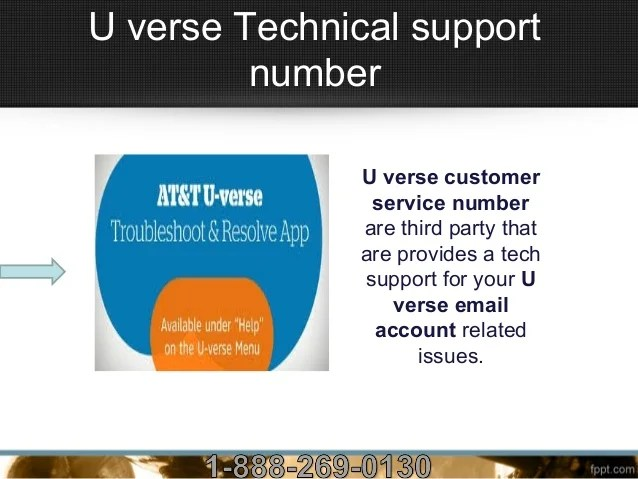 u verse technical support - Towerssconstruction