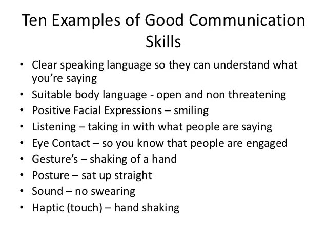 Communication Skills Resume Phrases Cv Resume Ideas Breathtaking