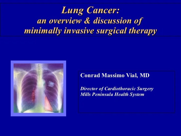 cancer cv