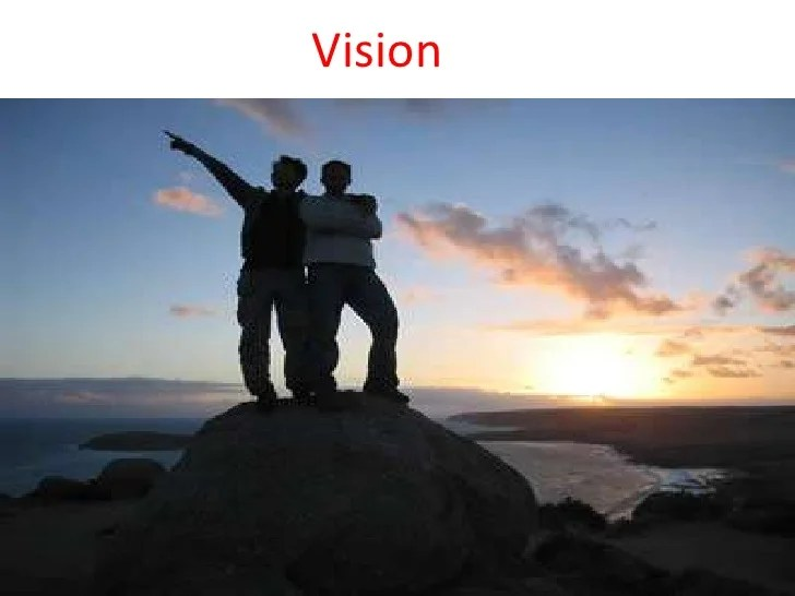 How to Write a Vision Statement for Your Business