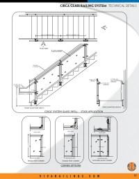 Exterior Railing, Balcony Railing, Deck Railing ...