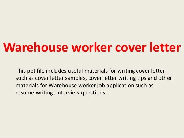 warehouse operations manager cover letter Use this office manager cover letter sample to help you write a  including  warehouse operations, process and project management, travel.