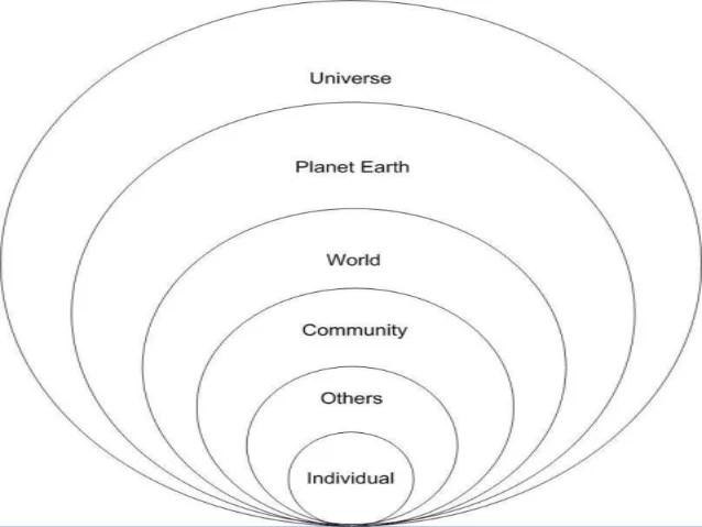 jean watson model diagram
