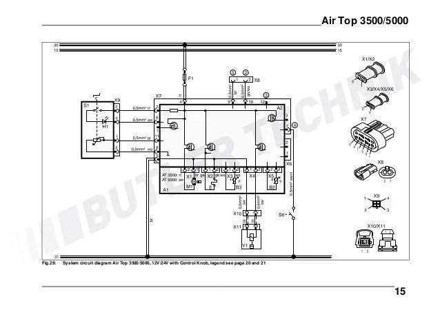 stc 1000 wiring diagram uk