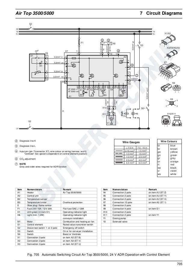 zcd circuit wiring diagram