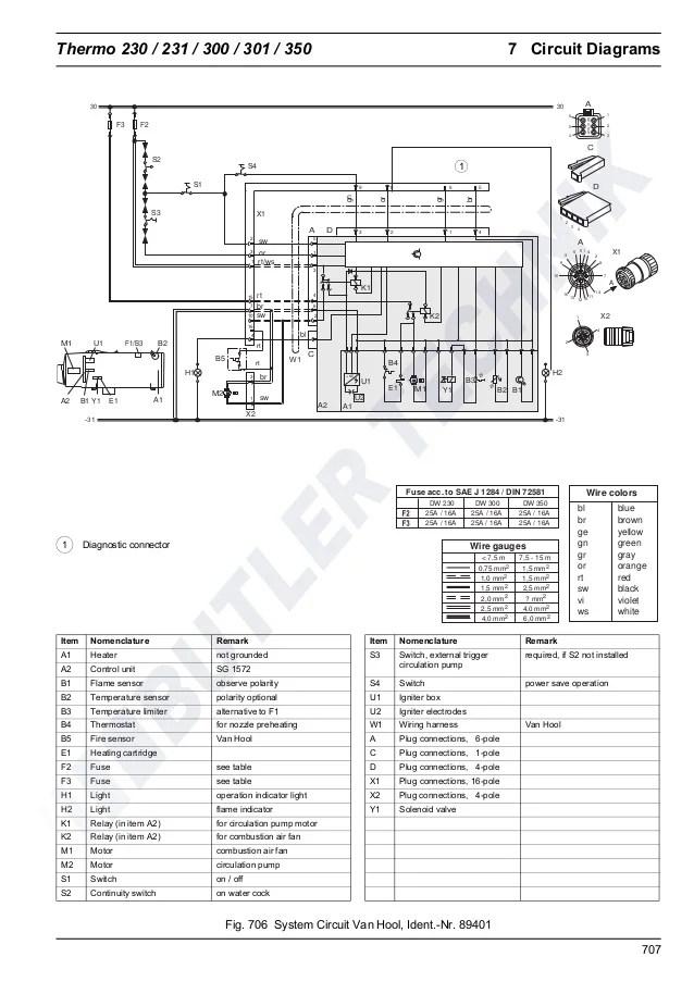 3 pole solenoid valve wiring diagrams