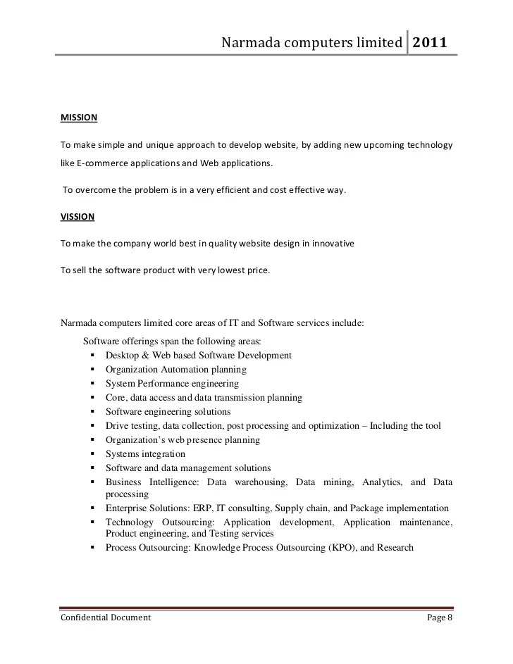 cost proposal format - Brucebrianwilliams