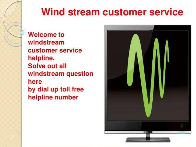 windstream customer care