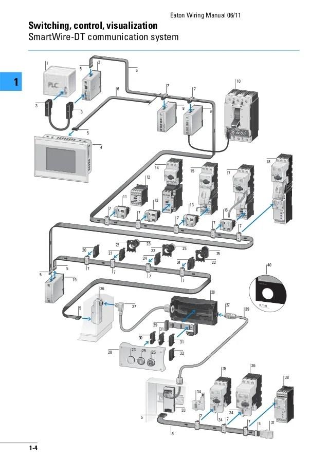 eaton wiring manual