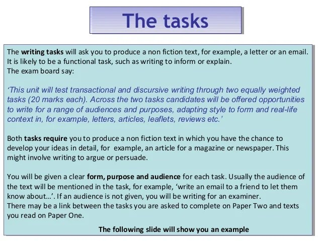 how to write a good leaflet - Bendicharlasmotivacionales