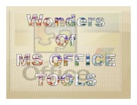 Wonders of-ms-office-drawing-tools