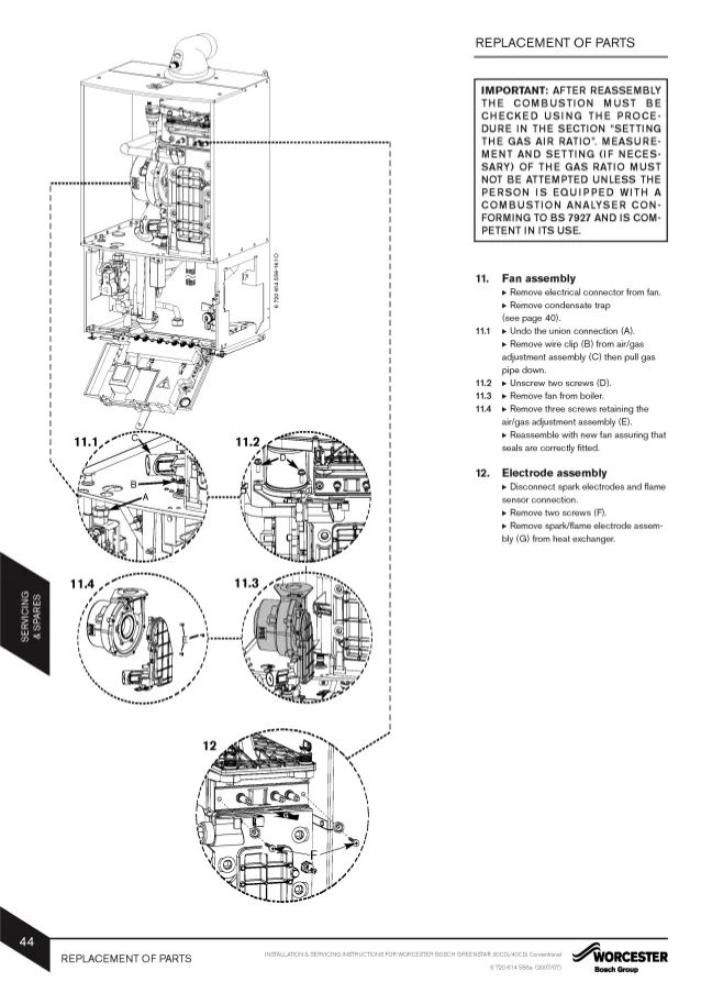 chinese 110cc Motor diagrams
