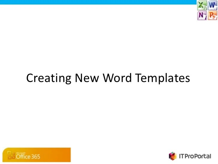 office 365 word templates - Nisatasj-plus