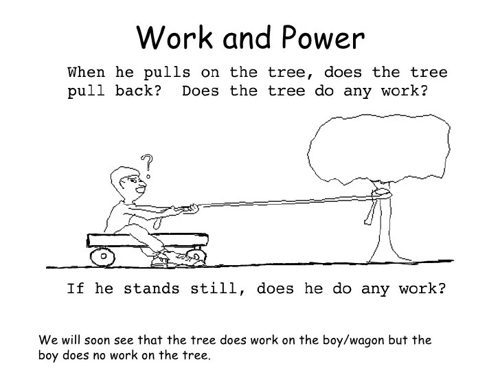 Work And Power Si Worksheets For Middle School. Work. Best