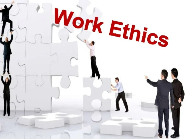 describe work ethic working ethics hola klonec co how to describe