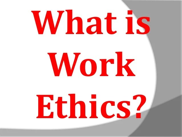 Optimal Work The Ethics Of Working At Your Best Real