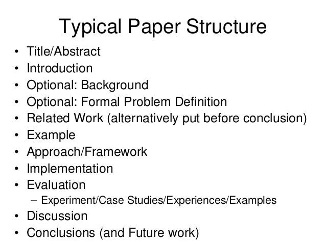 write a research paper - Josemulinohouse