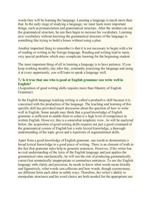 English essay writing blog