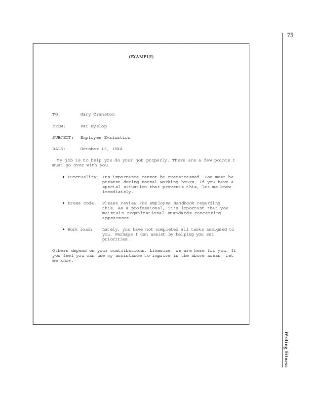 how to write a memo to employees sample - Josemulinohouse - Sample Memos For Employees