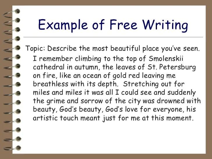 Essay writing examples free Free Essay Samples vs Custom Written