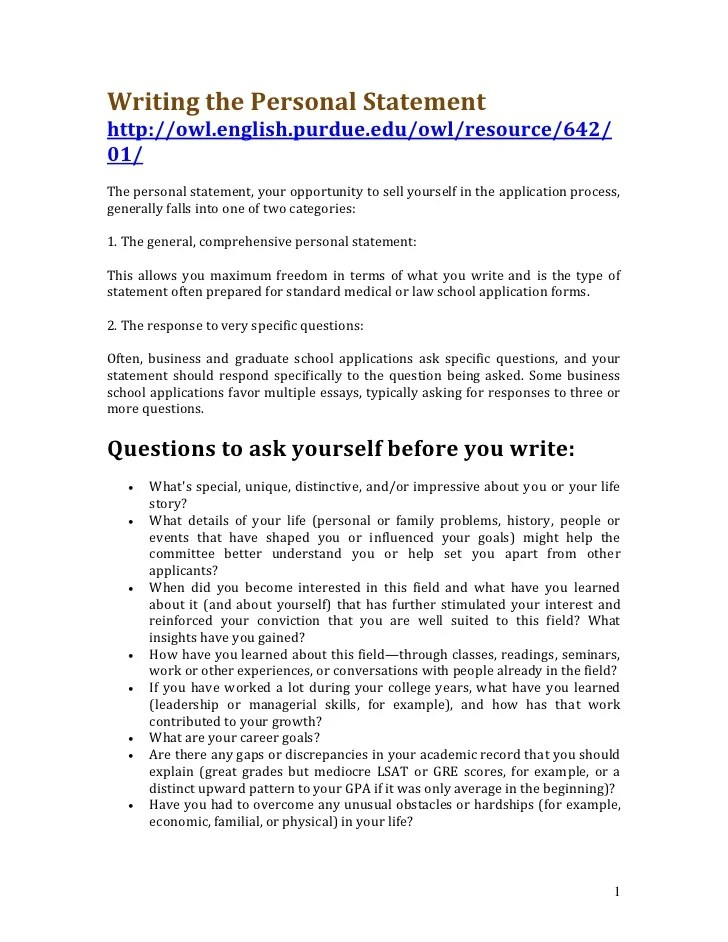How To Write A Successful Cv University Of Kent Writing The Personal Statement