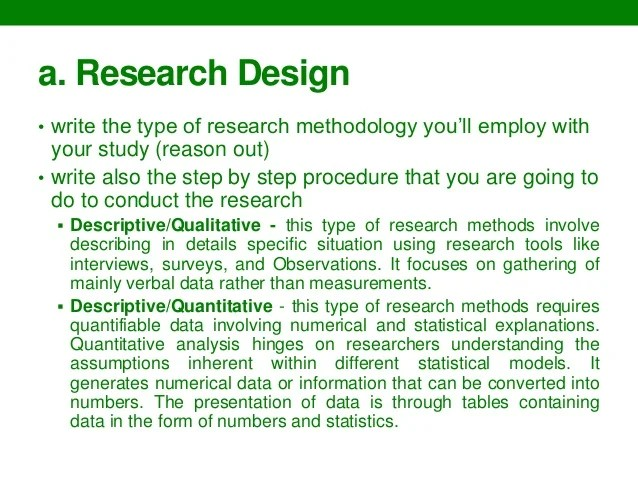 dissertation chapter 4 quantitative Our consultants are skilled in both quantitative and qualitative methods and can assist students choose and defend an appropriate research dissertation chapter 4.