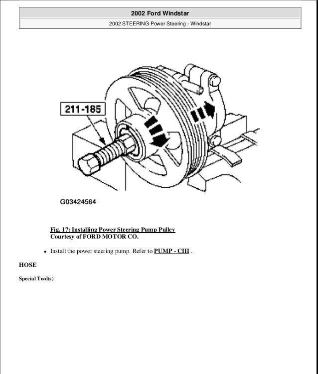 2001 ford windstar o2 sensor wiring diagram