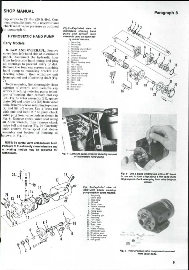 transmission repair manual diagram