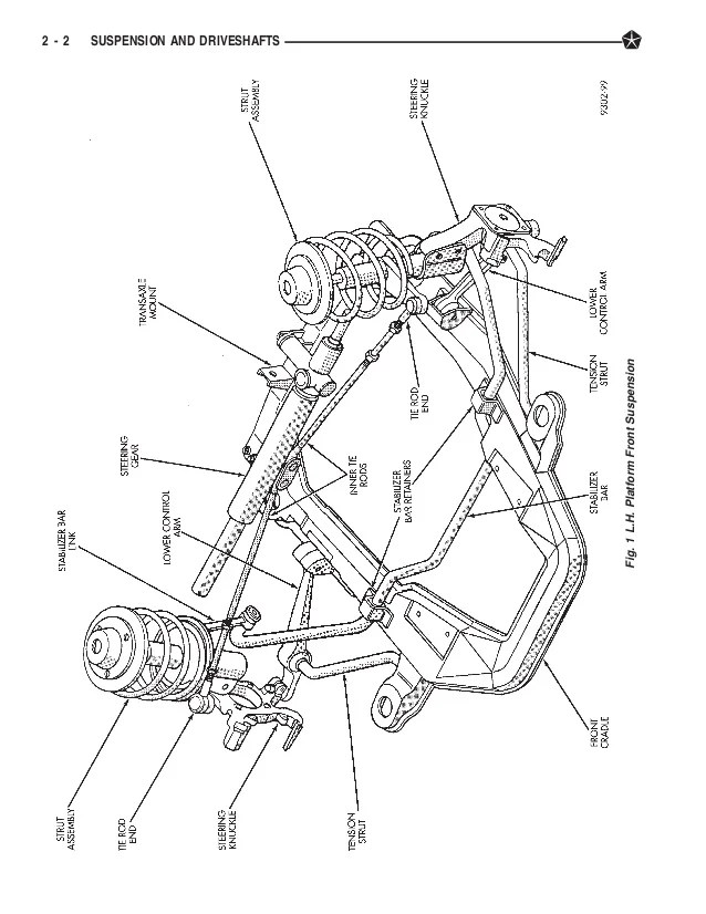 dodge stratus power window wiring diagram