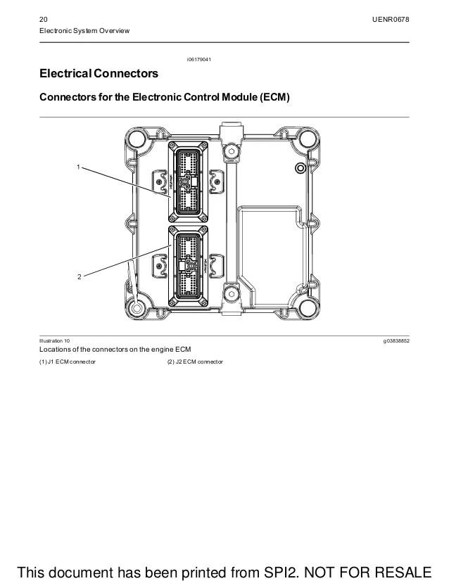 Perkins Engine Wiring Diagram - Labaoouginchiriereinfo \u2022