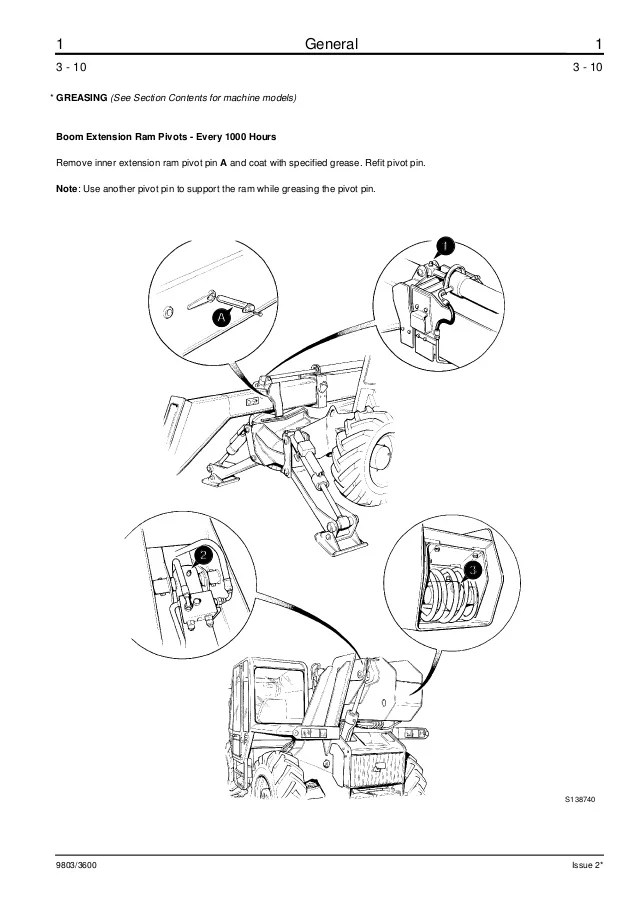 Jcb 520 Load All Wiring Schematics - Best Place to Find Wiring and