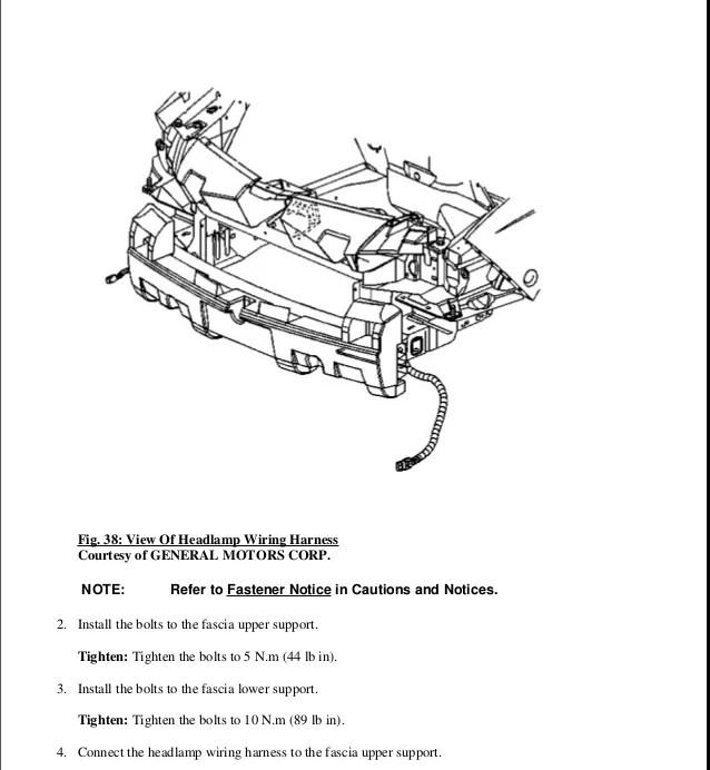 wire diagram 95 buick century