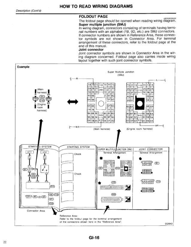 2003 honda civic radio schematic