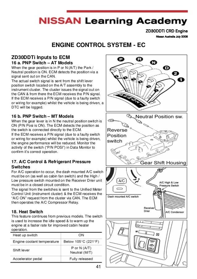 nissan td27 workshop manual pdf