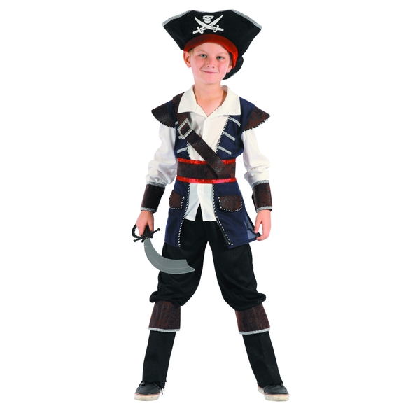 Baby Boy Strollers And Car Seats Boys Pirate Costume Size Medium Costumes Play Suits Uk