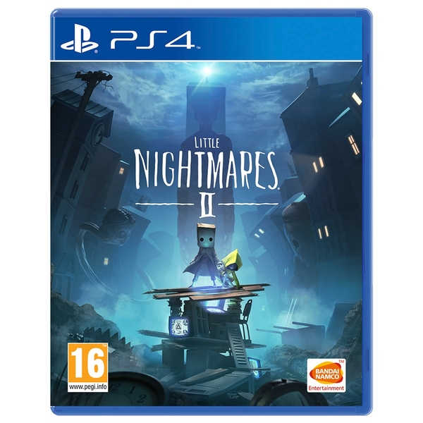 Ryan Toy Video Toys Little Nightmares Ii Ps4 Coming Soon Playstation 4 Uk