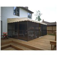 "Kay Home Products 11 Panel 45"" Patio-Mate Screened ..."