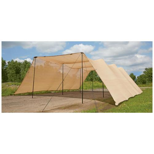 Medium Crop Of Sun Shade Tent