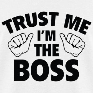 Im A Boss T