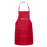 Shop Cleaning Lady Aprons online Spreadshirt