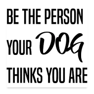 Shop Dogwalking Posters online Spreadshirt