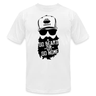 Beard T-Shirts Spreadshirt