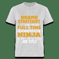 Brand Strategist Job Description - The Best Brand 2018